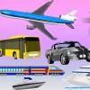 Най-безопасните места във всички видове транспорт