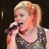 "Kelly Clarkson: ""Няма да отслабвам, така съм щастлива!"""