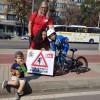Радио FM+ в Европейската седмица за мобилност (галерия)