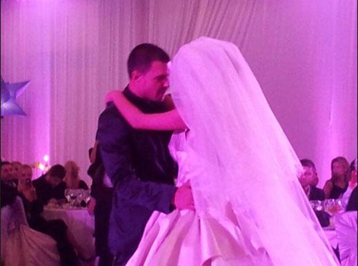Вип сватбите! 519x386